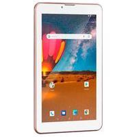 Tablet Multilaser M7 3G Plus, Bluetooth, Android Oreo, 16Gb, Tela De 7´, Rosa - Nb305