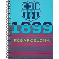 Caderno Foroni Barcelona 1899 1 Matéria