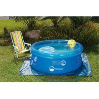 Piscina Splash Fun 1000L Mor
