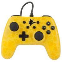 Controle Power A Para Nintendo Switch Wired Controller Pikachu Silhouette, Com Fio - 1511622-01