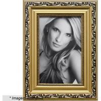 Porta Retrato- Dourado- Tamanho Da Foto: 10X15Cmkapos