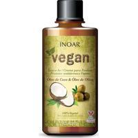 Leave-In Inoar Leave-In Vegan 300Ml - Feminino