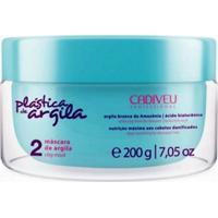 Cadiveu Professional Plástica De Argila Máscara De Argila - 200G - Unissex-Incolor