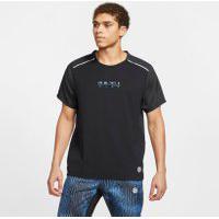 Camiseta Nike Rise 365 Masculina