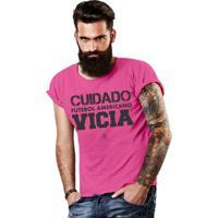 Camiseta Six Points Futebol Americano - Masculino