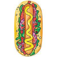 Boia Inflávelável Hot Dog