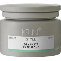 Finalizador Keune Style Dry Paste - Pasta Modeladora Travel Size 75Ml - Unissex-Incolor