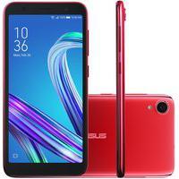 Smartphone Asus Za550Kl Zenfone Live L2 32Gb Vermelho