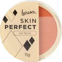 Pó Facial Skin Perfect Luisance 04 08