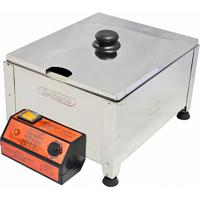 Chocolateira Profissional Elétrica 1 Cuba 5Kg Cotherm 110V