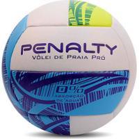 Netshoes  Bola Vôlei Praia Penalty Pro Ix - Unissex 3ebce488d11cd