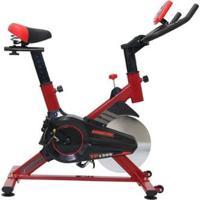 Bicicleta Ergométrica Spinning 90Kg Oneal - Unissex