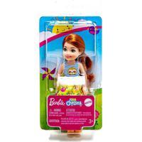 Boneca Barbie Family Chelsea Ghv66