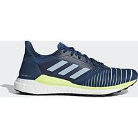 4ca3b09c24 Netshoes; Tênis Adidas Solar Glide Boost Masculino - Masculino