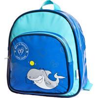 Mochila Kidsplash! Nana Shark Azul
