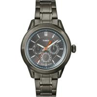 Relógio Timex Mutifunção T2P180Wkl/Tn - Masculino