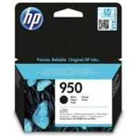 Cartucho Hp 950 26,5Ml Preto Original Cn049Ab
