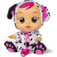 Boneca Cry Baby Dotty Multikids Br054 Br054