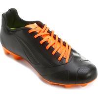 82e8a01fd6602 Netshoes; Chuteira Campo Penalty Victoria Rx 6 Masculina - Masculino
