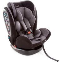 Cadeira Para Auto - De 0 A 36 Kg - Vitta - Grey Fuzz - Infanti