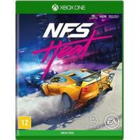Jogo Need For Speed Heat Xbox One - Unissex