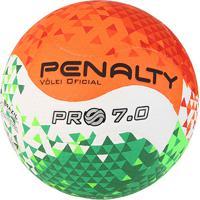 1c8abde157 Netshoes  Bola De Vôlei Penalty 7.0 Pro Viii - Unissex