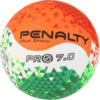 Netshoes  Bola De Vôlei Penalty 7.0 Pro Viii - Unissex 55e0221522b24