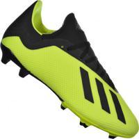 4a659a6427d64 Atitude Esportes  Chuteira Adidas X 18.3 Campo