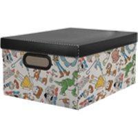 Caixa Organizadora M - Toy Story 4