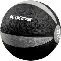 Medicine Ball Kikos 9Kg 1 Unidade