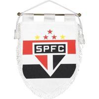 Flamula Oficial Do São Paulo Futebol Clube - Unissex