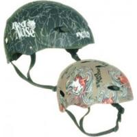 Capacete Red Nose Profissional Skate/Roller/Bike - Red Nose