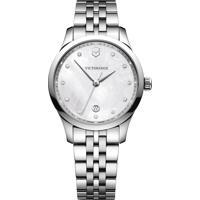 Relógio Victorinox Swiss Army Feminino Aço - 241830