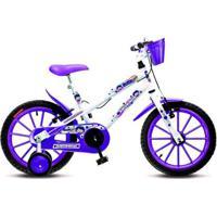 Bicicleta Colli Mtb Aro 16 - Unissex