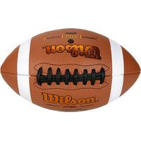 Bola Futebol Americano Wilson Gst Oficial - Unissex