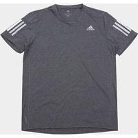 172903341478c Netshoes  Camiseta Adidas Response Soft Masculina - Masculino