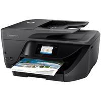Multifuncional Hp Officejet Pro 6970 Com Impressora, Copiadora, Scanner, Fax