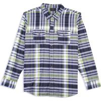 Camisa Logistic Woven Oakley