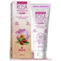 Loção Hidratante Oleo De Rosa Mosqueta Epile Rugol 200Ml