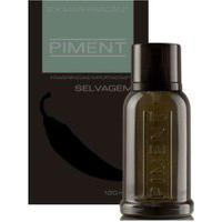 Desodorante Corporal Piment Selvagem Color 120Ml