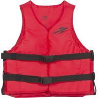 Colete Salva Vidas Homologado Classe V 1 A Aquático Mormaii - Masculino