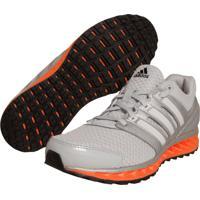 5b1dd82b5 Tênis Adidas Performance Falcon Elite 3 W Cinza