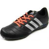 Chuteira Adidas Gloro 16.2 Society Pto/Pta/Lrj - Adidas