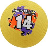 ac014b9218 Netshoes  Bola Futebol Campo Penalty T14 Iniciação 5 Infantil - Unissex