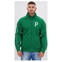 Jaqueta Palmeiras Authentic Verde