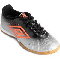 Chuteira Futsal Umbro Fifty Pro - Unissex