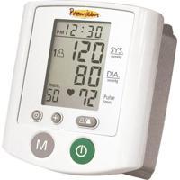Aparelho De Pressão Digital De Pulso Rs380_S Premium