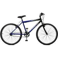 Bicicleta Master Bike Aro 26 Ciclone Freio V-Brake - Unissex