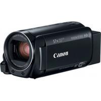 "Filmadora Vixia Hf R80 3.28Mp Full Hd Tela 3.0"" Hdmi Preta Canon"