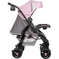 Carrinho De Bebê Tutti Baby Upper 05800.04 Rosa Se Carrinho De Bebê Tutti Baby Upper 05800.04 Rosa Se